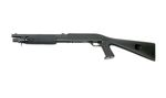 DOUBLE EAGLE (M56A) FULL STOCK 3RDS SHOT AIRSOFT SPRING RIOT SHOTGUN