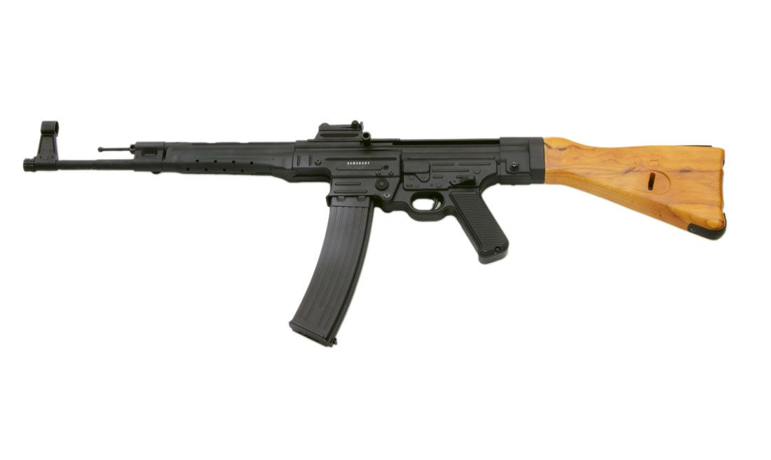 AEG MP44 WOOD STOCK AGM (056)