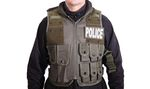OD SWAT TACTICAL VEST