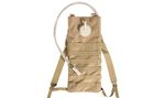 DELTA TACTICS TAN CAMELBAK WITH WATERBAG