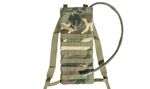DELTA TACTICS WOODLAND CAMELBAK WITH WATERBAG