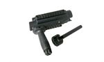 CYMA MP5 RAIL SET