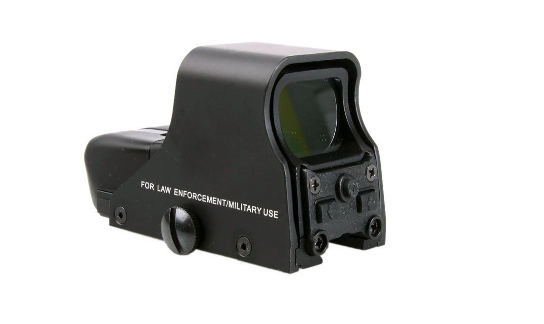 ELEMENT EX 010 551 BLACK HOLOSIGHT