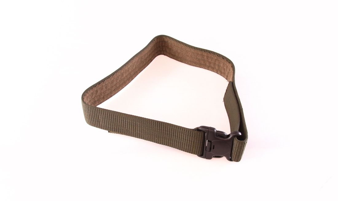 OD TACTICAL BELT