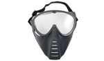 BLACK POLYCARBONATE SCREEN MASK
