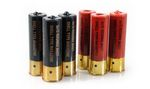 DOUBLE EAGGLE 6PCS CARTRIDGE SHELLS