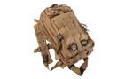 TAN COMBAT BACKPACK