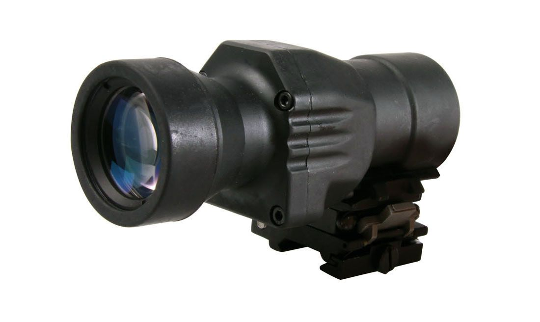 4X32 DETACHABLE MAGNIFIER
