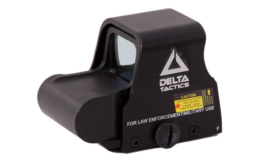 DELTA TACTICS EO XPS HOLOSIGHT
