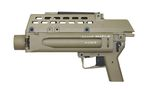 G36 TAN AIRSOFT GRENADE LAUNCHER