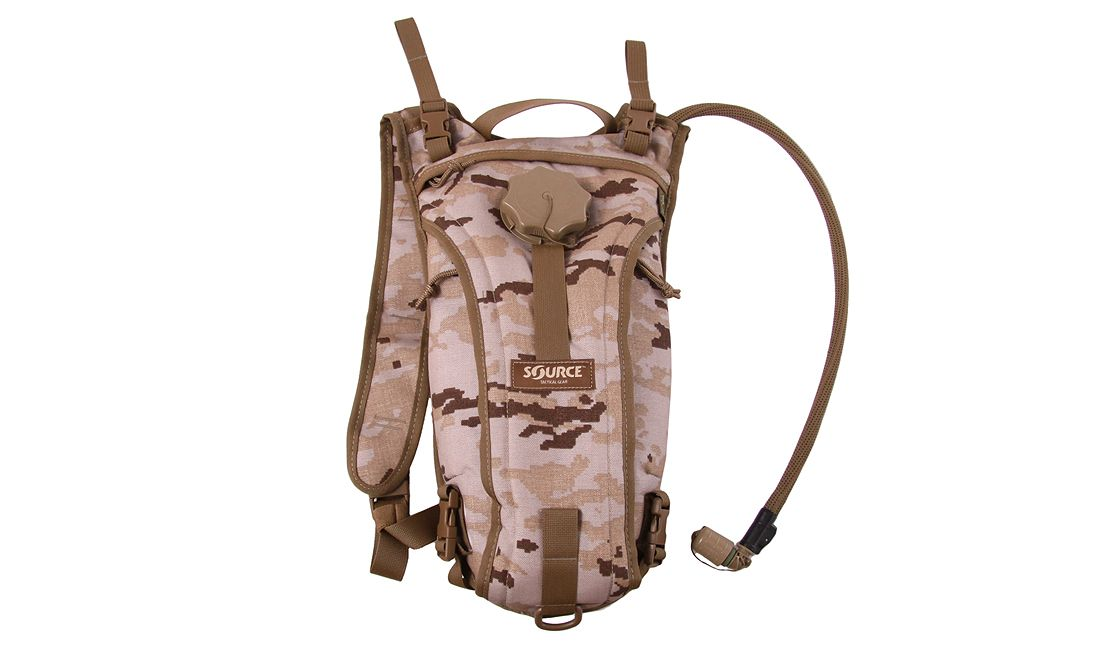 SOURCE US V2 3L MARPAT HYDRATATION BAG