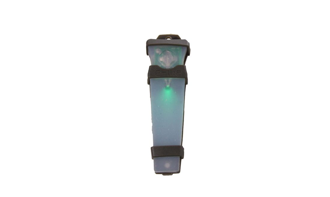 GREEN E-LITE LIGHT