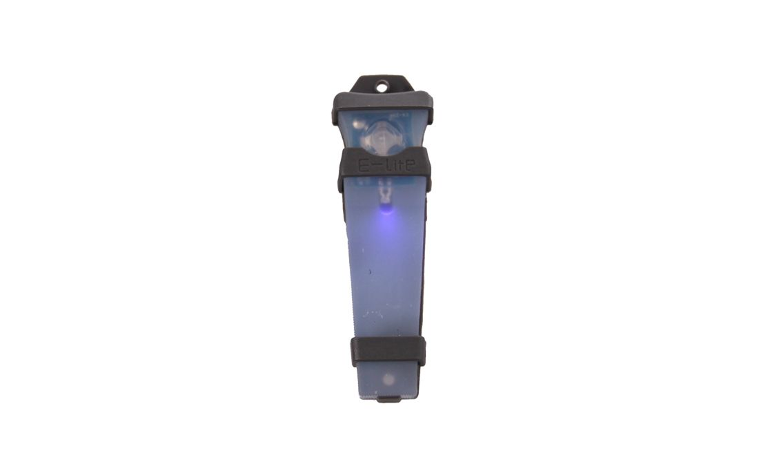 BLUE E-LITE LIGHT