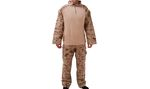 UNIFORME DESERT DIGITAL GUERRERA AJUSTADA TRANSPIRABLE EMERSON S