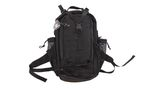 EMERSON BLACK CORDURA BACKPACK