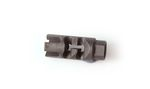 55MM BLACK SCORPION FLASH HIDER