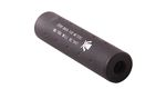 130MM SKULL SILENCER BLACK