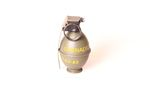 M26 GRENADE TYPE GAS CONTAINER