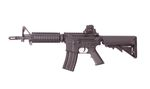 M4 CQB POLYMER BOYI (BY-061B) AIRSOFT AEG RIFLE