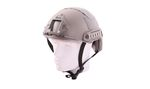 HELMET FAST MH WITH SCREEN FG EMERSON