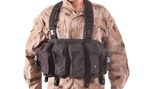 CHEST RIG BLACK DELTA TACTICS V05
