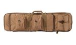 DELTA TACTICS RIFLE CARRY BAG MULTIPOCKETS 100CM TAN