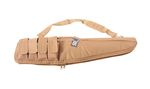 DELTA TACTICS EDGE RIFLE CARRY BAG 100CM TAN