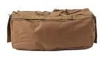 DELTA TACTICS MULTI-FUNCTIONAL CARRY BAG TAN