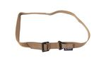DOUBLE BUCKLE RESCUE BELT 125CM TAN DELTA TACTICS