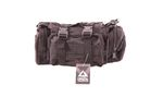 BELT/SHOULDER STRAP BAG MULTIPURPOSE BLACK DELTA TACTICS