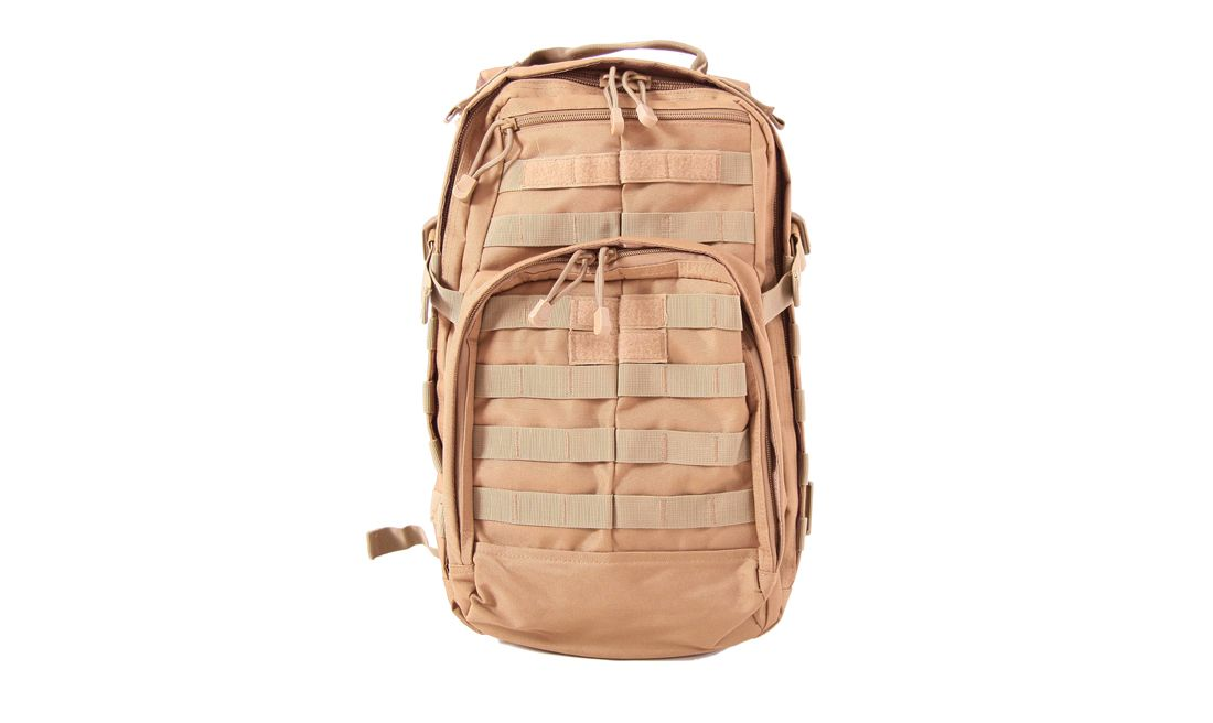 MULTIPURPOSE BACKPACK 20L TAN DELTA TACTICS R12