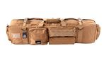 DELTA TACTICS CARRY BAG FOR SUPPORT GUNS 100CM TAN