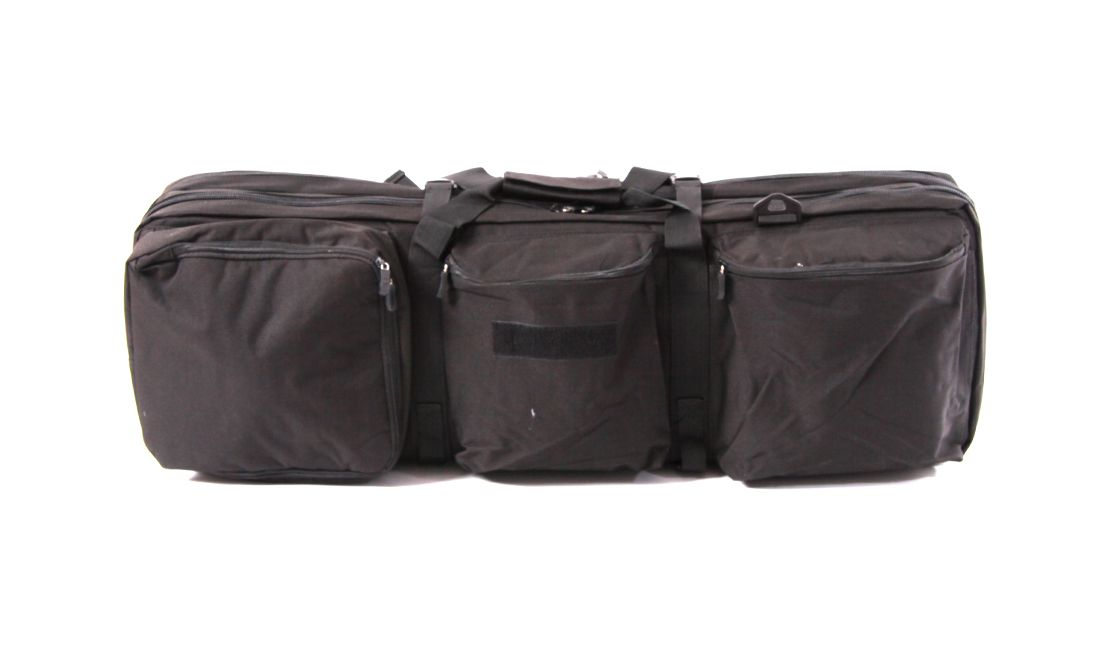 DELTA TACTICS CARRY BAG 85CM BLACK