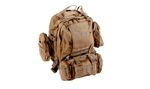 HALF CAPACITY MODULAR BACKPACK TAN DELTA TACTICS