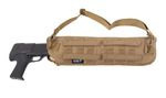DELTA TACTICS SHOTGUN CARRYING BAG 50CM TAN