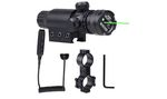 DELTA TACTICS HIGH POWER GREEN LASER