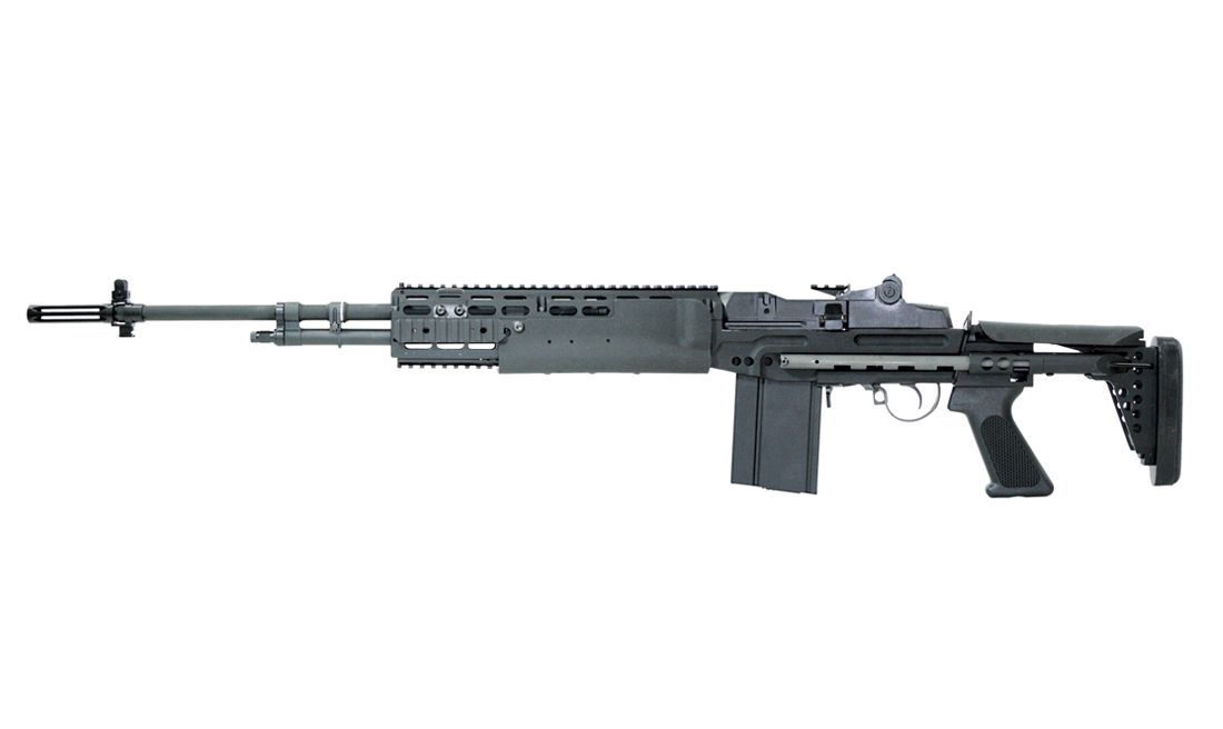 CLASSIC ARMY (S008M) M14 EBR MATCH AEG RIFLE