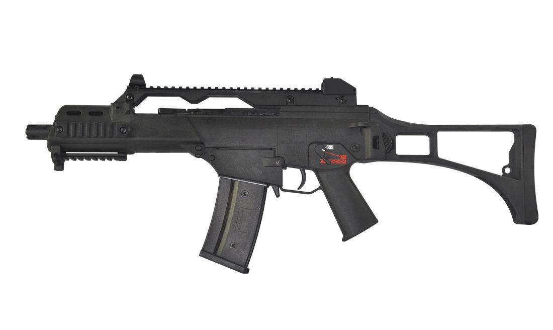 DT-TECH DT36C AEG RIFLE