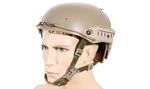 CASCO AIR CON MONTURAS TAN