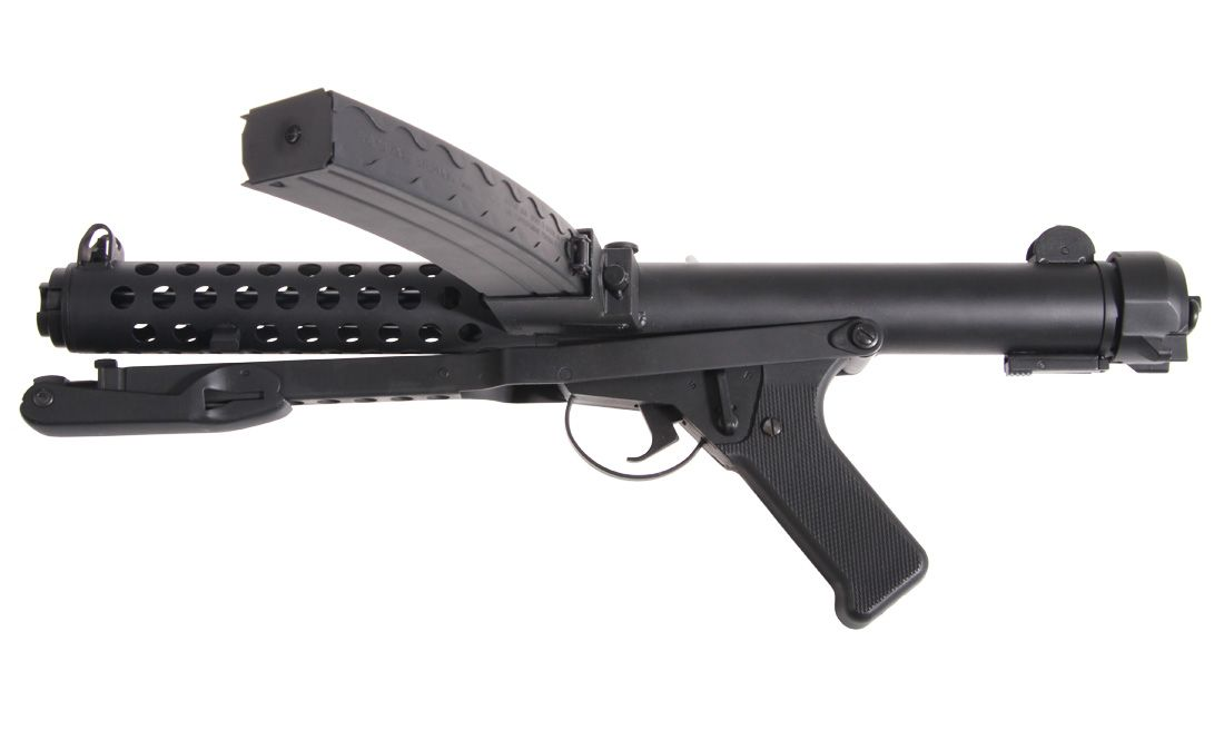 SMART TEAM 66 STERLING AIRSOFT AEG RIFLE