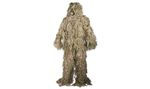 GHILLIE SUIT DESERT XL/XXL