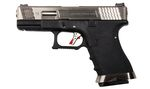 19 T7 PISTOLA GBB WE-G003WET-7