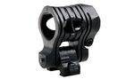 DELTA TACTICS WEAVER FLASHLIGHT MOUNT 25-28MM