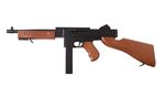 TOMSON AIRSOFT SPRING RIFLE