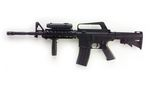 M16A4 AIRSOFT SPRING RIFLE