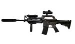 M4 AIRSOFT SPRING RIFLE