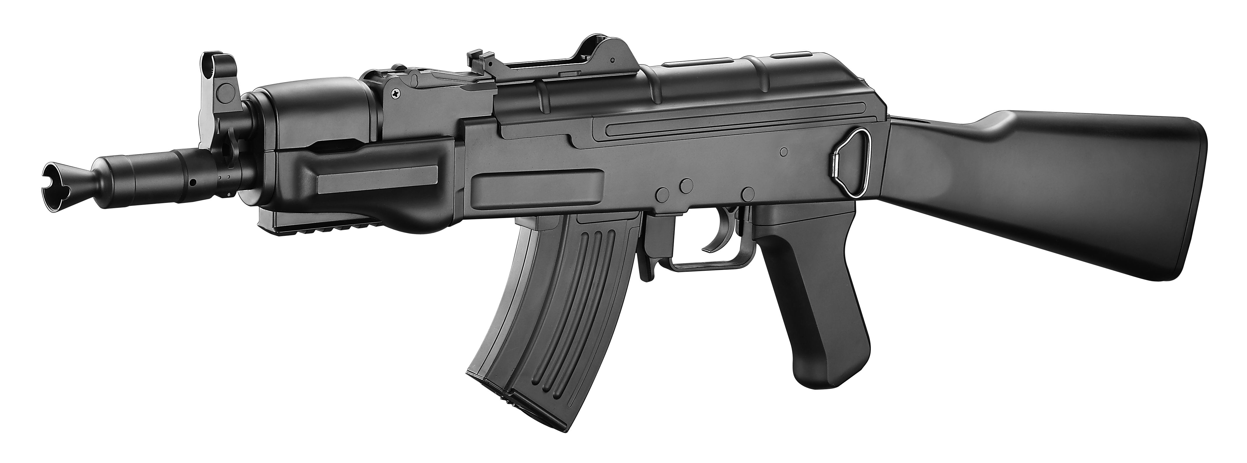 PLASTIC GERABOX AK47? AIRSOFT AEG RIFLE