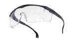 BOLL� B-LINE SAFETY SPECTACLE CLEAR LENS
