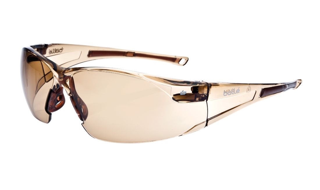 GAFAS BOLLÉ RUSH PC TWILIGHT