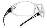 BOLLÉ SLAM SAFETY SPECTACLE CLEAR LENS